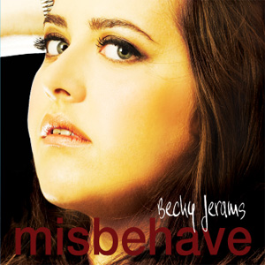 Misbehave Album Cover