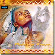 Medicine Woman album cover